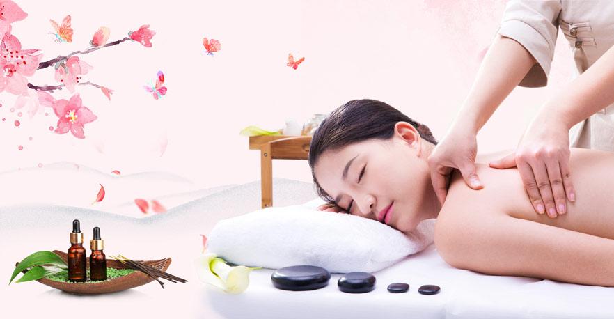 China massage bochum